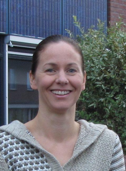 Sandra Pheninckx